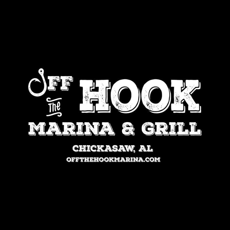 Off The Hook Marina & Grill