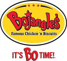 Bojangles' - Temple