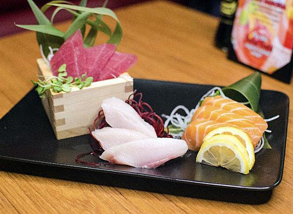 Miso Sushi House