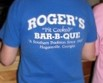 Rogers Pit Smoked BBQ