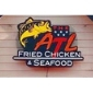 ATL Fried Chicken & Seafood