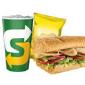 Subway 419 Bankhead Hwy