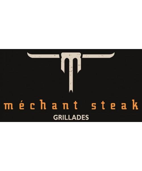 Méchant Steak