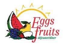 EggsFruits - King Est