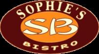 Sophie's Bistro - Dairy