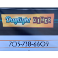 Daylight Diner Bobcaygeon