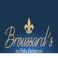 Broussard's Delta Kitchen