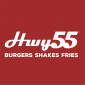 Highway 55 Diner (Elgin)