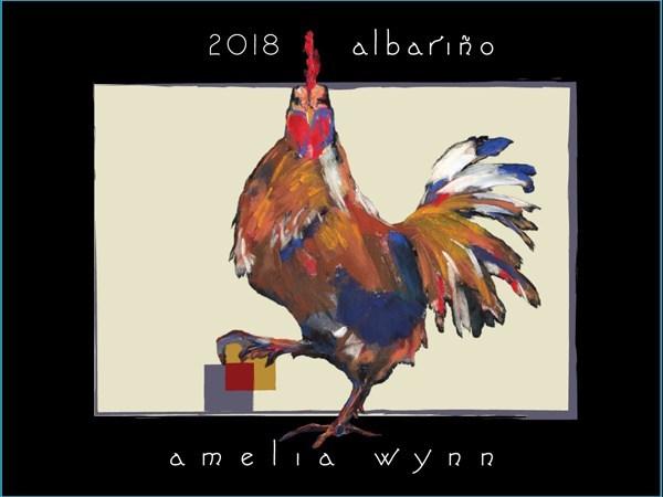 Amelia Wynn