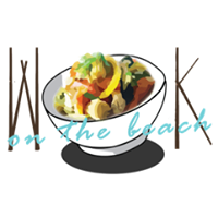 WOK ON THE BEACH
