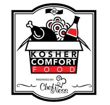 KOSHER COMFORT FOOD