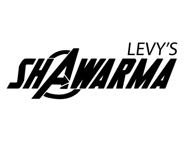 LEVY'S SHAWARMA - Aventura