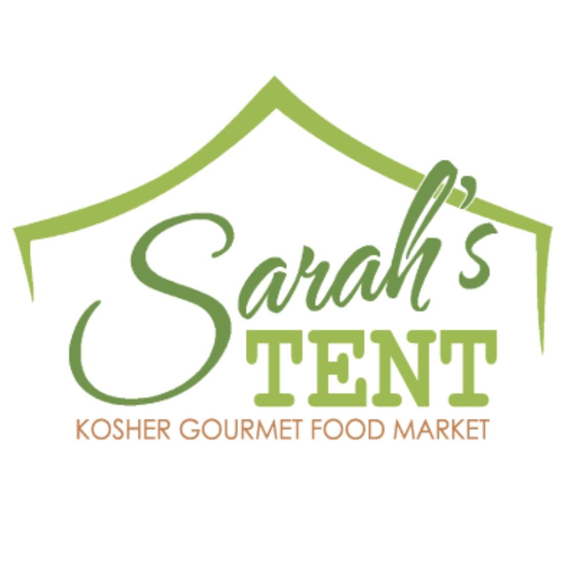 .SARAH'S TENT - DELI