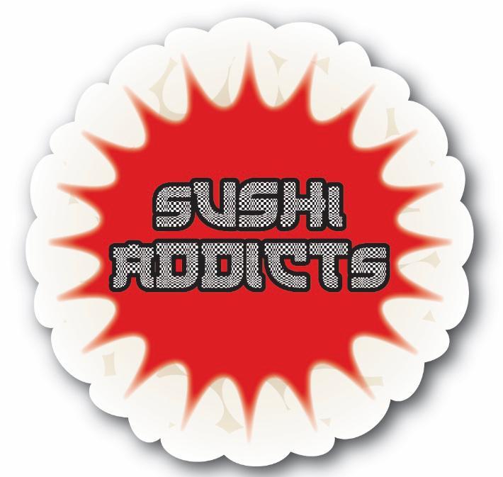 SUSHI ADDICTS