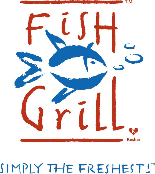 FISH GRILL - BEVERLY