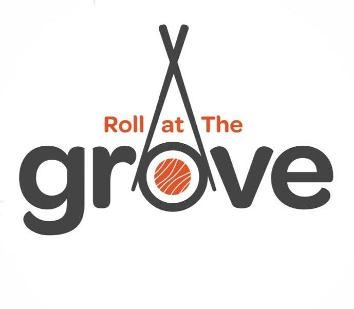 ROLL AT THE GROVE