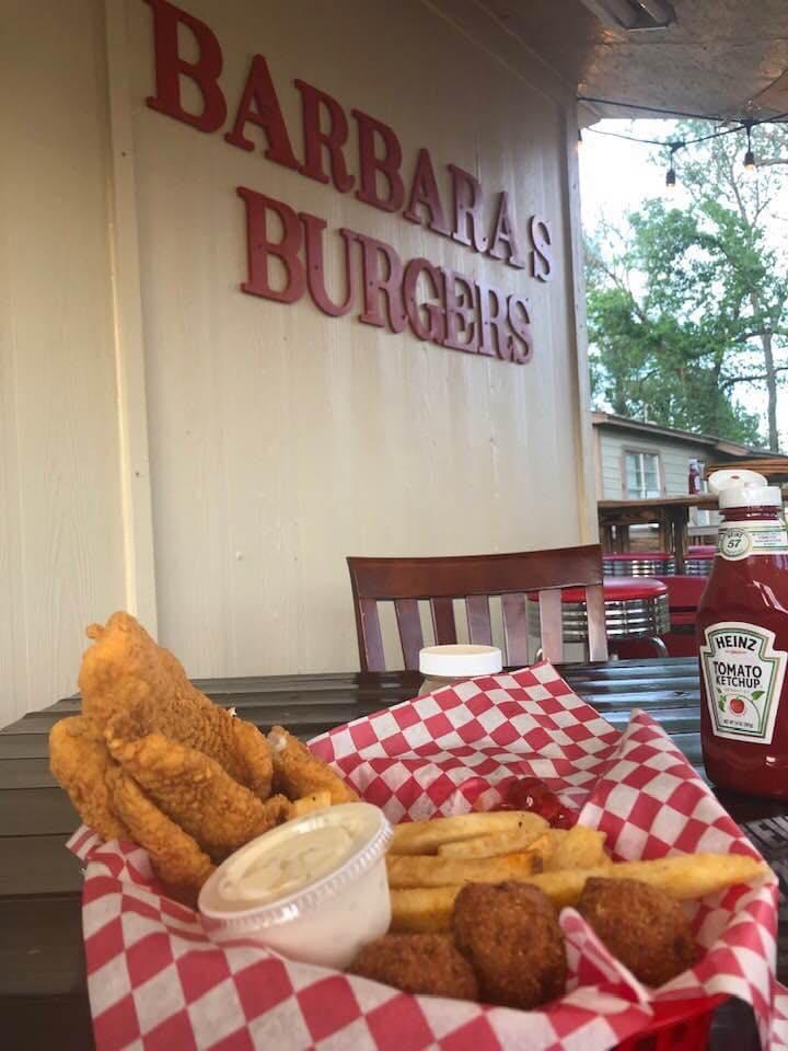 BarBara's Burgers