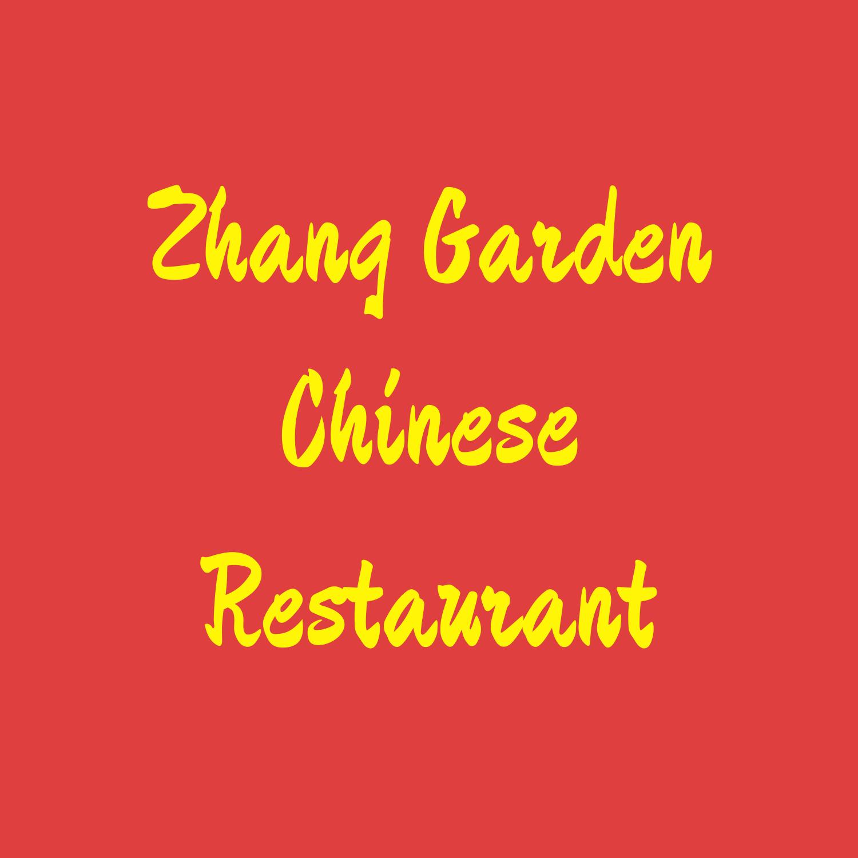 Zhang Garden Chinese Restaurant