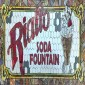 Rialto Soda Fountain