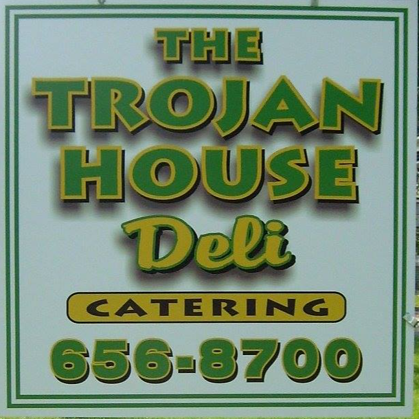 Trojan House Deli and Catering