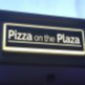 Pizza On The Plaza
