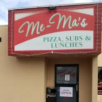 Me- Ma's Pizzeria