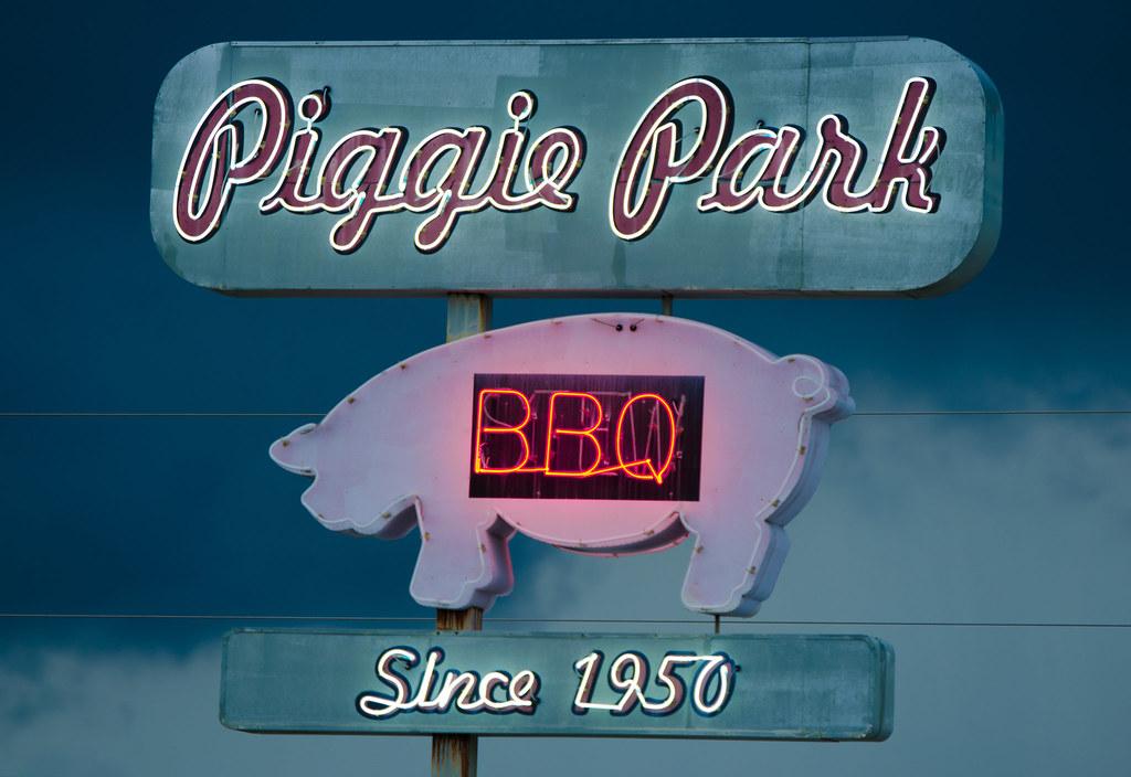 Piggie Park