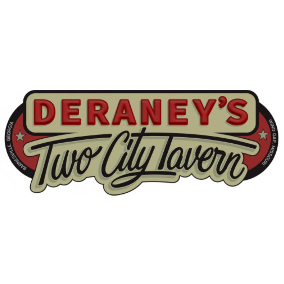 Deraney's Two City Tavern
