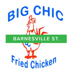 Big Chic on Barnesville Street