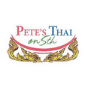 Pete's Thai on 5th