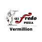 El Fredo Vermillion