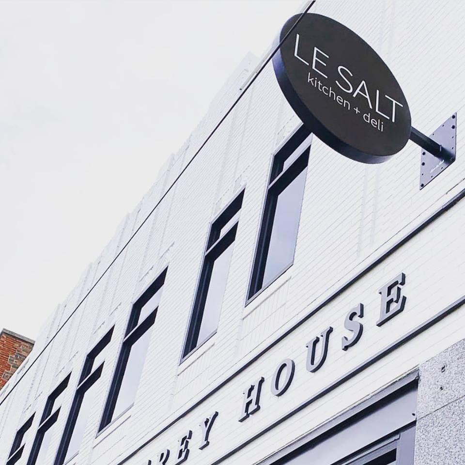 Le Salt Kitchen & Deli