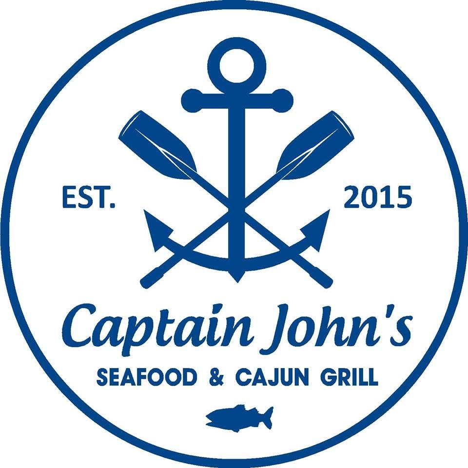 Captain Johns
