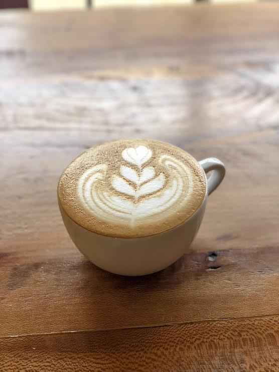 Spaceship Earth Coffee