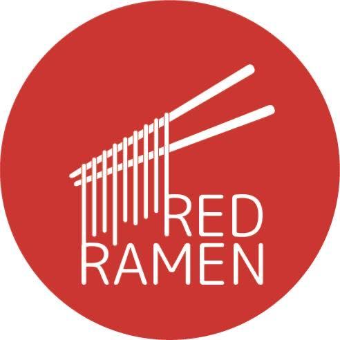 The Red Ramen Bar