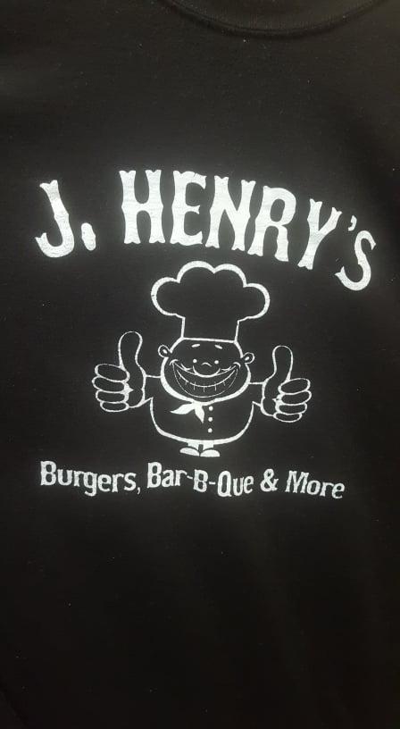Jay Henry's