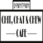 Chit Chat & Chew Cafe