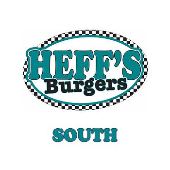 Heff's Burgers South