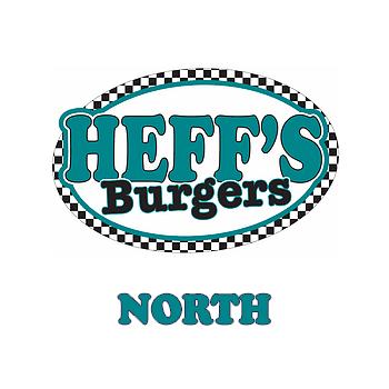 Heff's Burgers North