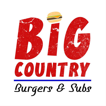 Big Country Burgers & Subs