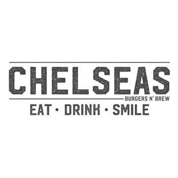 Chelsea's Burgers and Brew