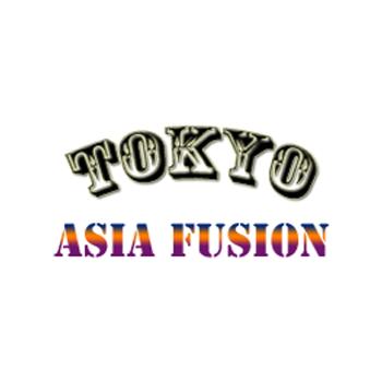 Tokyo Asian Fusion