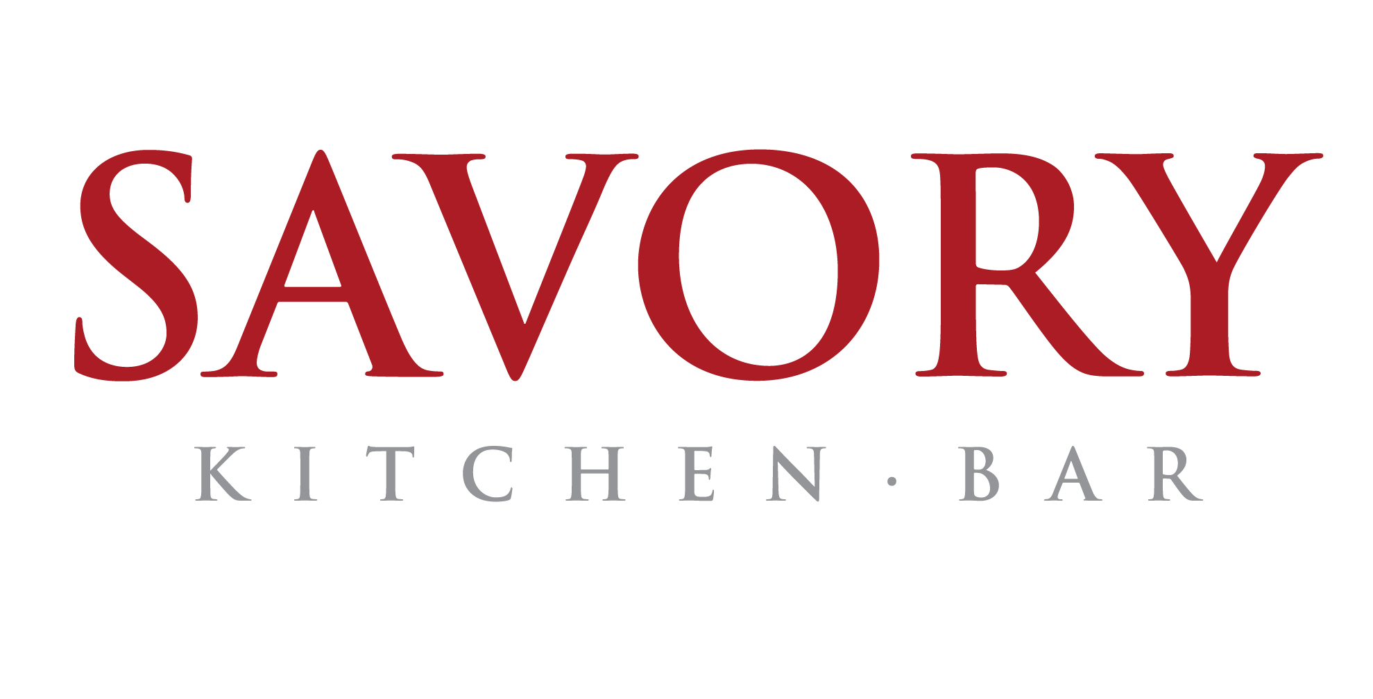 Savory Kitchen