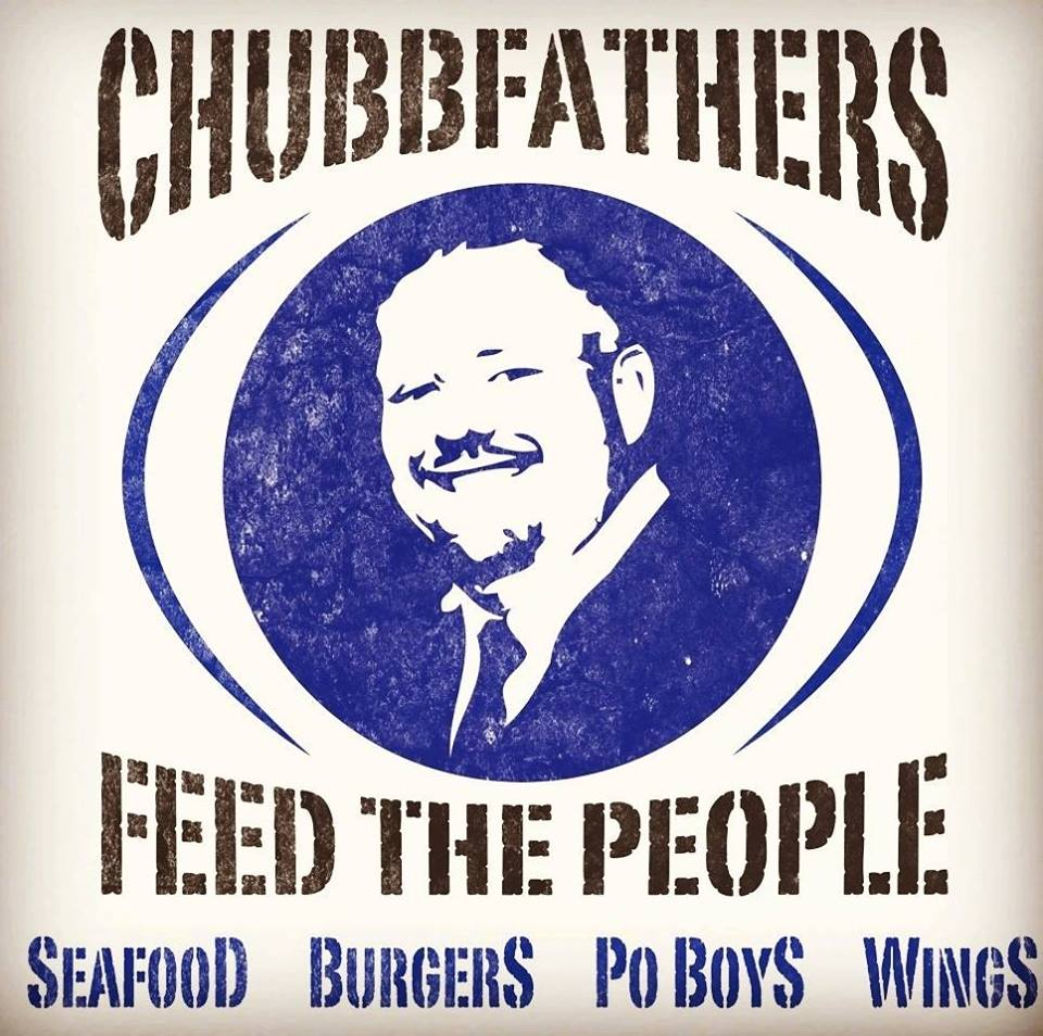Chubbfathers Clanton Food Truck