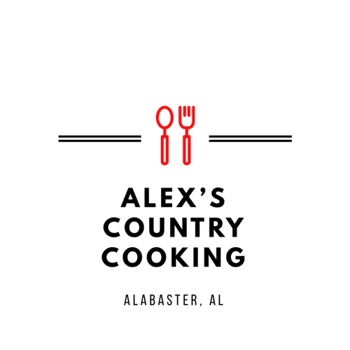 Alex's Country Cooking Alabaster