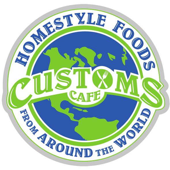 Customs Cafe Riverchase
