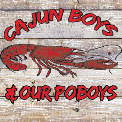 Cajun Boys & Our Poboys Pelham