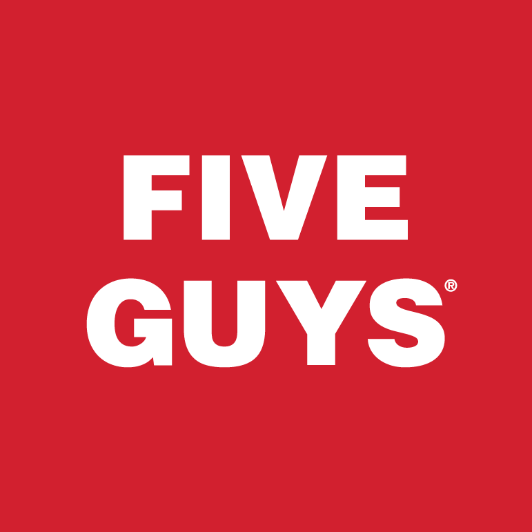 Five Guys Riverchase