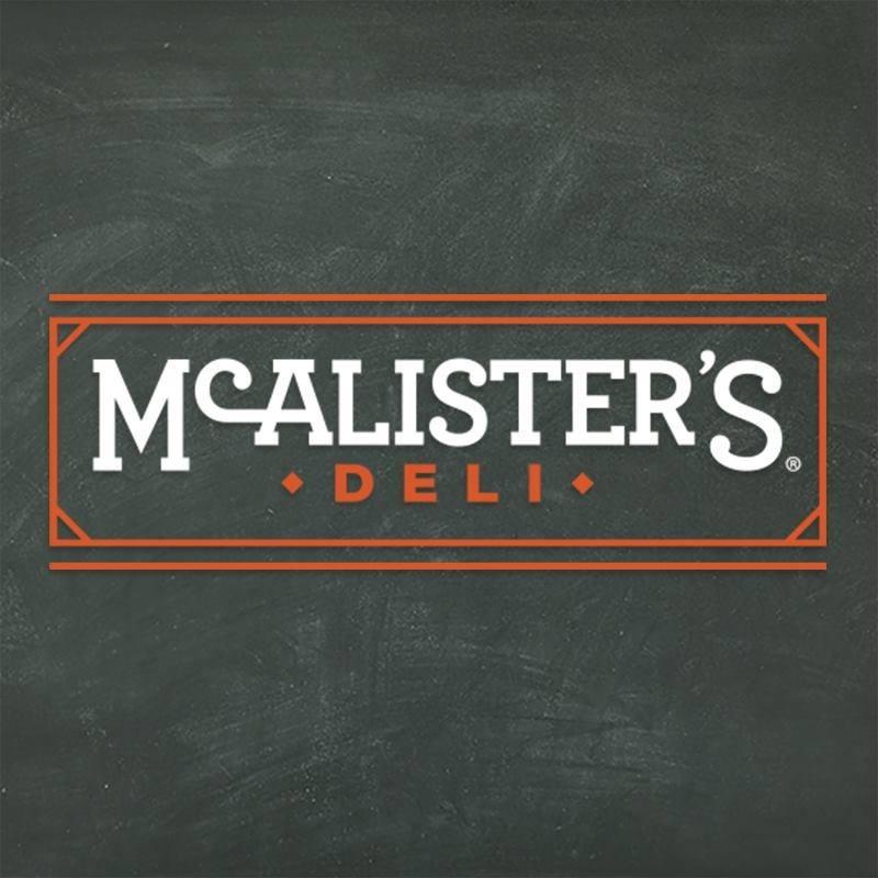 McAlister's Deli Pelham