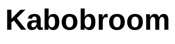 Kabobroom